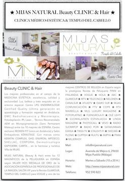Beauty MIJAS NATURAL Belleza screenshot 3