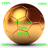 Betting Tips 100% icon
