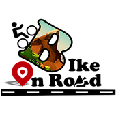 Bike On Road icon