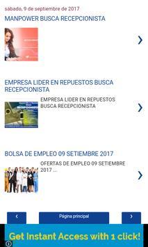 Bolsa de Trabajo Paraguay screenshot 1