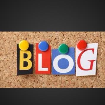 Blogs screenshot 2