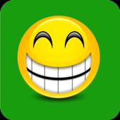 Bromas para Whatsapp icon