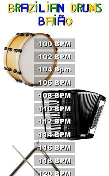 Brazilian Drums Backtracks screenshot 4