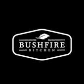 Bushfire Kitchen Order App icon