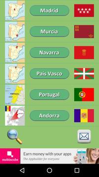 Camping Spain Portugal screenshot 23