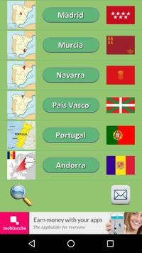 Camping Spain Portugal screenshot 31