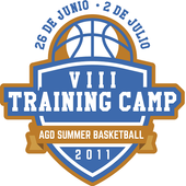 AGD Summer Basketball icon