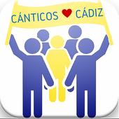 Cánticos para el Cádiz. Así cantan l@s cadistas. icon