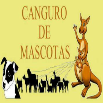 Canguro De Mascotas poster