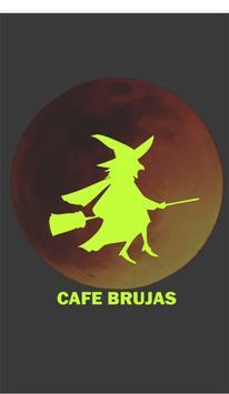 Cafe Brujas poster