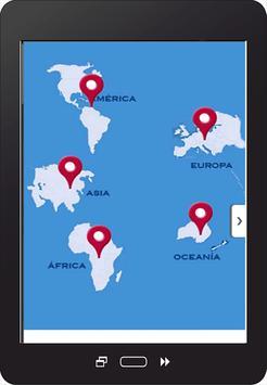 Capitales del Mundo screenshot 3