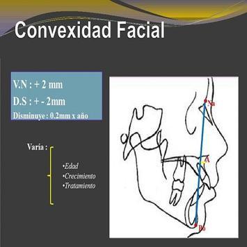 Cefalometria de Ricketts 2 poster