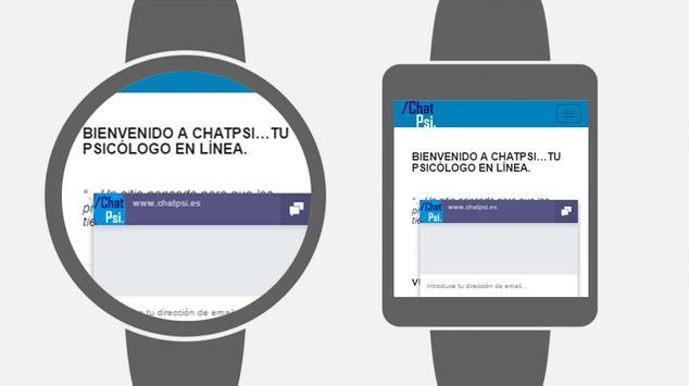 Psicología Chat Psi screenshot 23