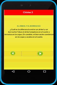 Lo Mejore Chistes de Borrachos apk screenshot