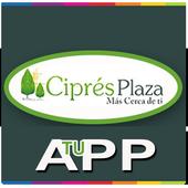 Cipres Plaza Centro Comercial icon