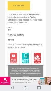Cipres Plaza Centro Comercial screenshot 5
