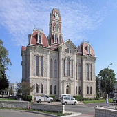 Weatherford City Guide icon