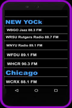Radio Online Worldwide apk screenshot
