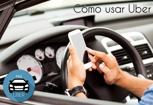 Como usar Uber apk screenshot