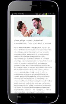 Consejos de Salud Dental screenshot 1