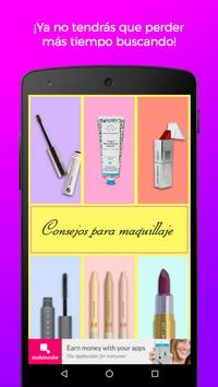 Best Makeup Tips for you poster