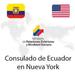Consulado Ecuatoriano NY