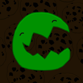 Cookie Chomp (Game by Nistor) icon