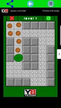 Cookie Chomp (Game by Nistor) screenshot 5