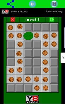 Cookie Chomp (Game by Nistor) screenshot 20
