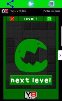 Cookie Chomp (Game by Nistor) screenshot 22