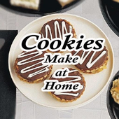 Cookies - Home Made icon