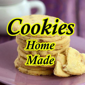Cookies Recipe App icon