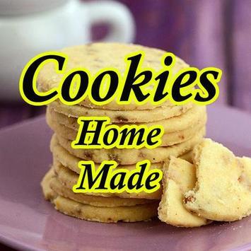 Cookies Recipe App poster