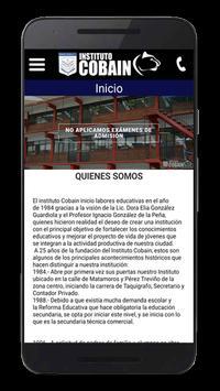 Instituto Cobain screenshot 1