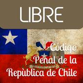 Código Penal de Chile icon
