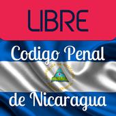 Código Penal de Nicaragua icon