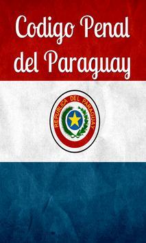 Código Penal de Paraguay 2016 apk screenshot