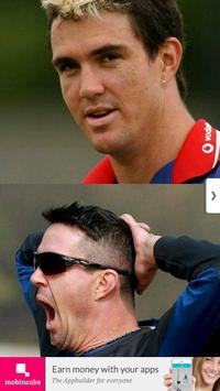 Cricketer's Hair n Beard Style apk screenshot