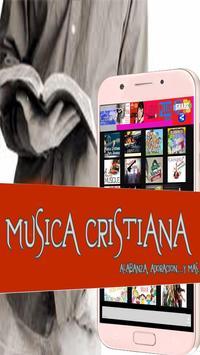 Musica cristiana varios idiomas poster