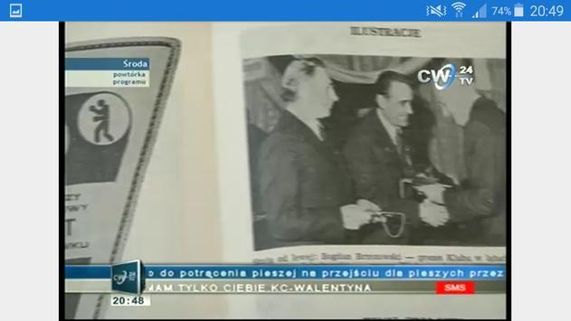 CW24 TV Live screenshot 3