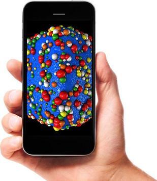 3D FONDOS GRATIS apk screenshot
