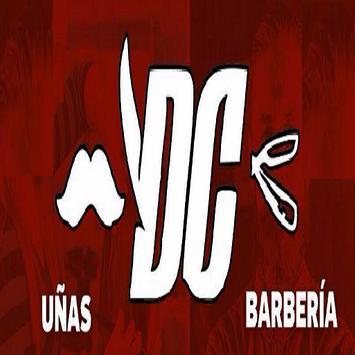 D´C BARBERÍA poster