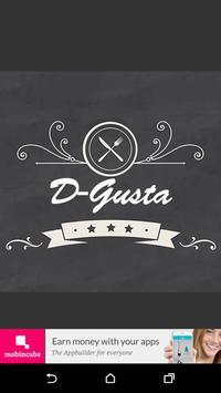 D-Gusta poster