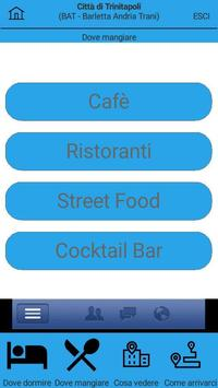 Visita Trinitapoli apk screenshot
