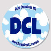 Deep Creek Live - DCL icon