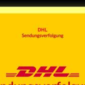 dhl sendeverfolgung