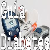 Guía fácil de la Diabetes 2019.Info sobre Diabetes icon