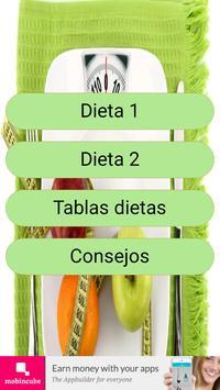 Dieta Expres poster