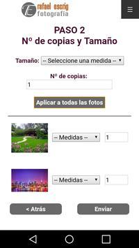 Direct2Print para Android screenshot 2