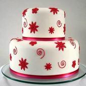 Pasteles de cumpleaños icon